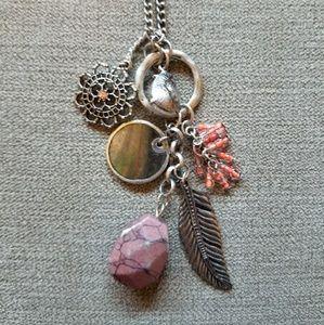 Maurices BOHO Long Necklace